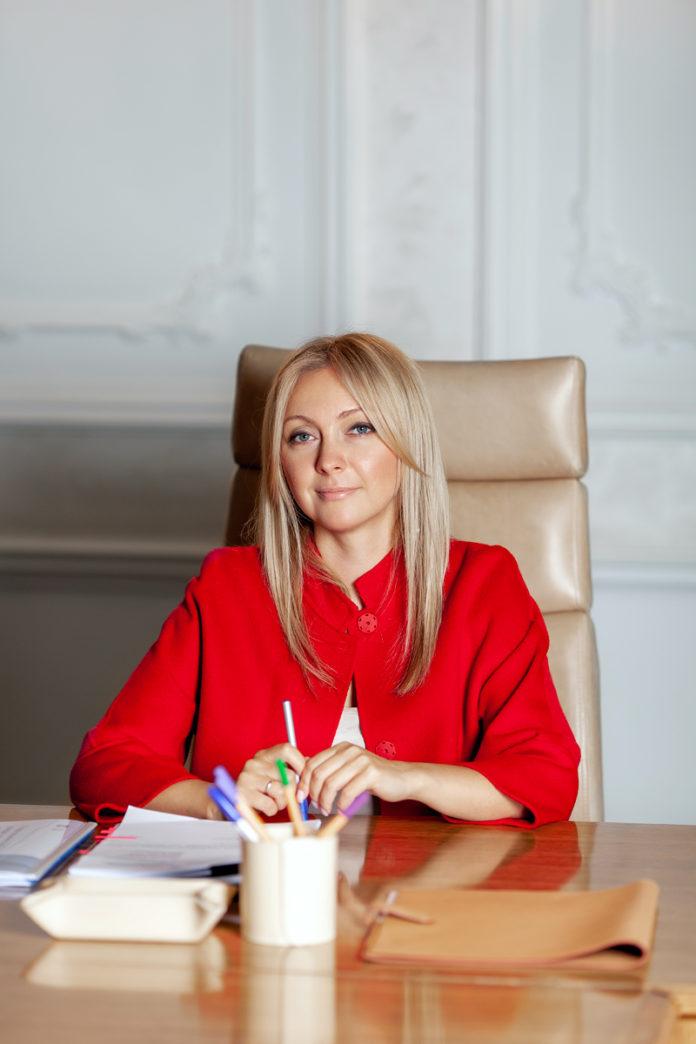 Анастасия Пятова